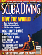 Rodale's Scuba Diving (May 1996)