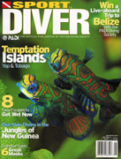 Sport Diver (May 2004)